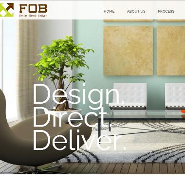Website Sample Portfolio: