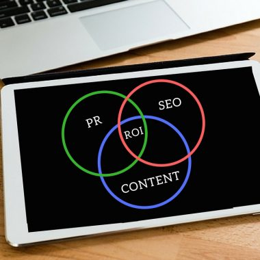 The Successful Intersection of SEO, SEM & PR