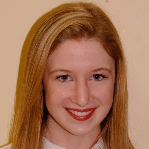 Madeline Mattox  - Content Writer