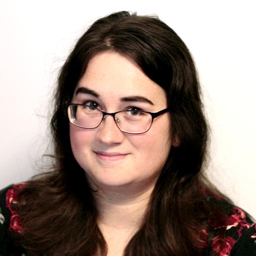 Jeannine Thompson - Lead Web Designer