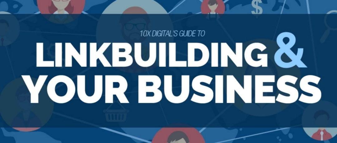 Backlink Building Infographic