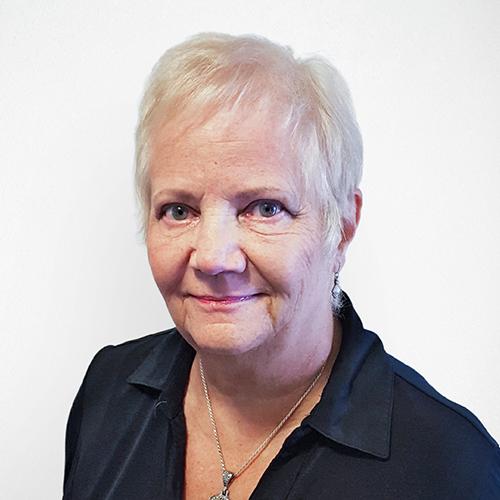 Cecilia Mirabelli - Accountant