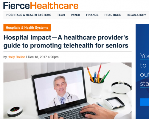 Fierce-healthcare-article