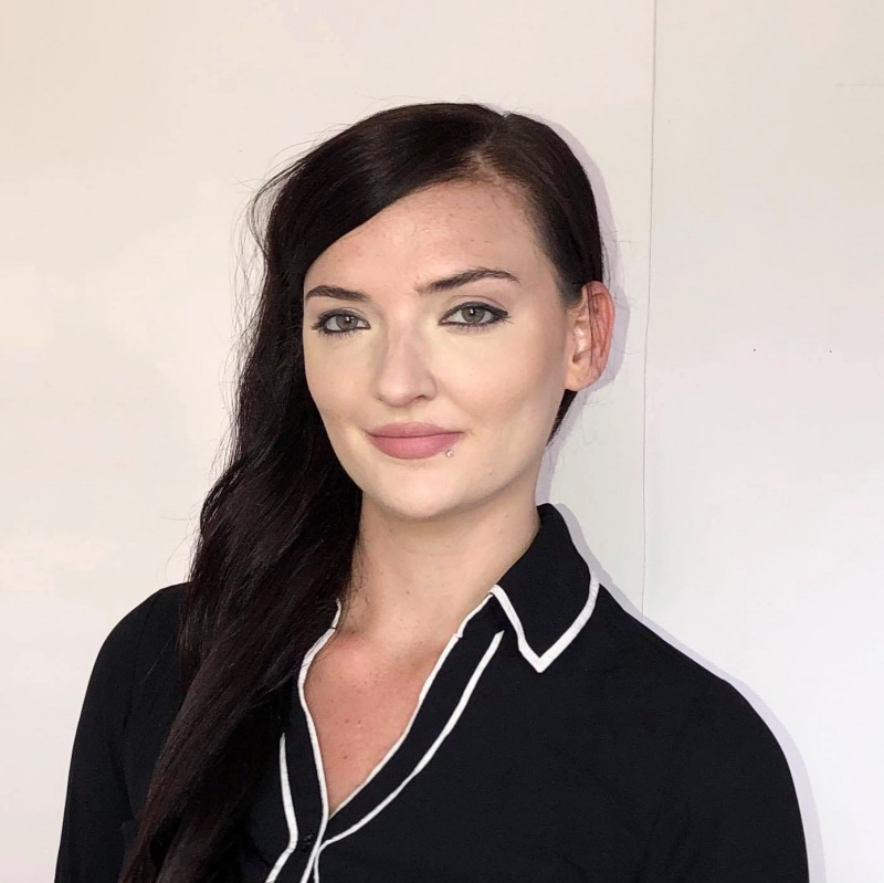 Emily Daniels  - Content, SEO Manager