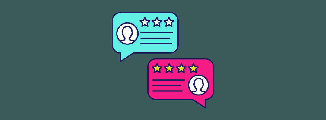 How to Manage Reviews in Your Marketing Plan