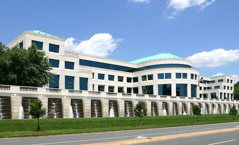 Charlotte NC Office